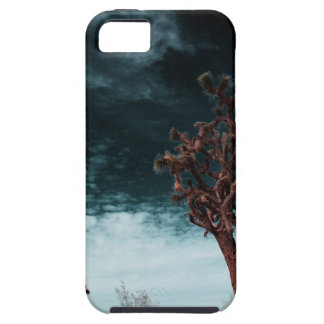 Speciale de Boom van Joshua Tough iPhone 5 Hoesje