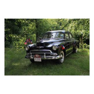Speciale Reeks Zes 1500 JJ Styleline van Chevrolet Perfect Poster