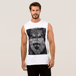 speciale training t shirt