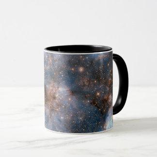 Spectaculaire Melkweg van de Astronomie van het Mok