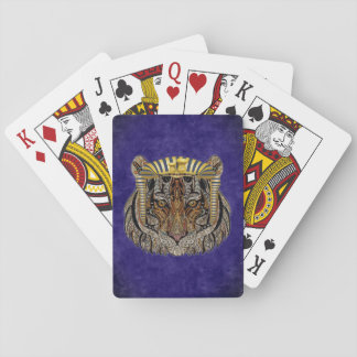 Speelkaarten - Tijger Faro