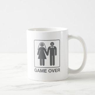 Spel over de Mok van de Koffie