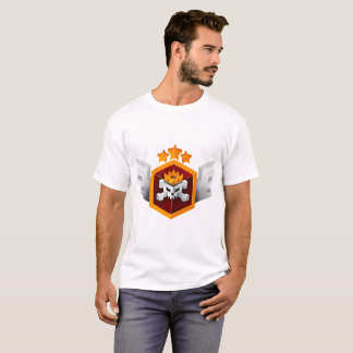 Spel | van Pixelfield de Onberispelijke T-shirt