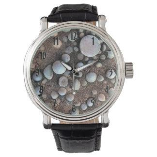 Spherules van Mars Horloges