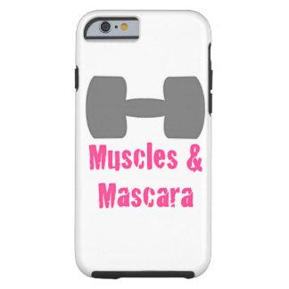 Spier & Mascara - het Hoesje van de Telefoon!