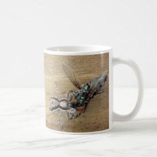 Spin en Vlieg Koffiemok