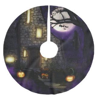 Spin Halloween Kerstboom Rok