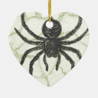 spin keramisch hart ornament