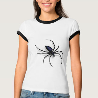 Spin! (onderaan op uw linkerzijde) t shirt