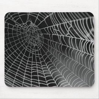 Spinneweb Muismat