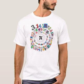 spiraal t shirt