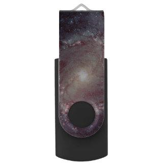 Spiraalvormige Melkweg Slordigere 83 USB Stick