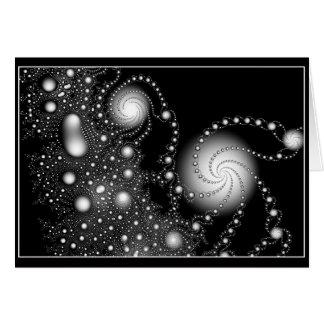 spirallyglobular briefkaarten 0