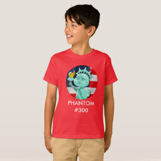 Spook #300 Speciale Abonnees T Shirt