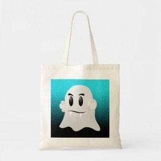 Spook met Hoektanden Draagtas