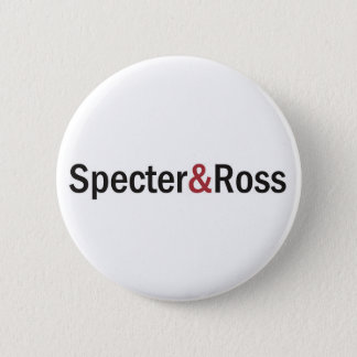 Spook & Ross Ronde Button 5,7 Cm