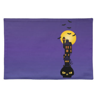 Spookhuis Placemat