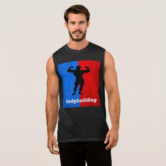 Sport Bodybuilding T Shirt