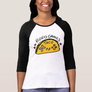 Sport-Kijkt Ladystyle het Overhemd van het Logo T Shirt