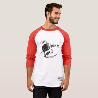 Sport | van het football het is mijn Spel! T Shirt