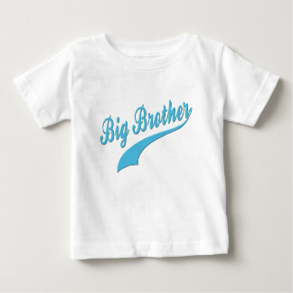 Sportieve Grote Broer Baby T Shirts