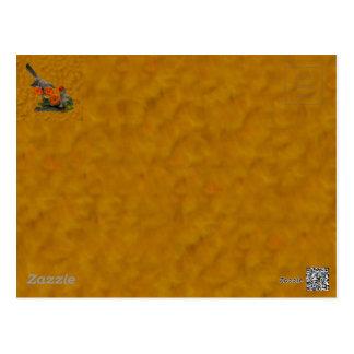Spotlijster (Arkansas, Florida, de Mississippi, Briefkaart