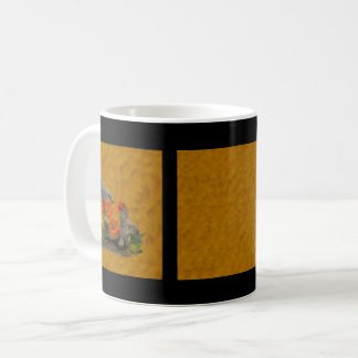 Spotlijster (Arkansas, Florida, de Mississippi, Koffiemok