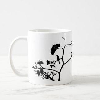 spotlijster in magueymok koffiemok