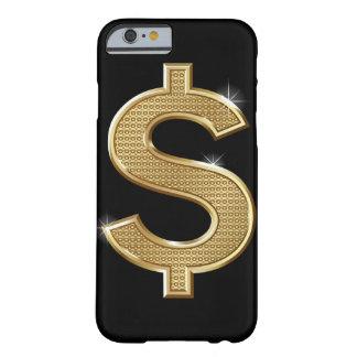 Spreek iPhone 6 van het Geld Hoesje