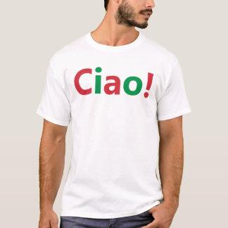 Spreekt u het Italiaans? T Shirt