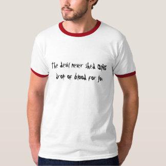 Sprong in de Beweging T Shirt