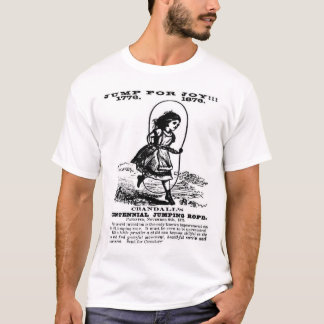 Sprong voor Vreugde! T Shirt