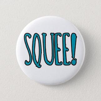 Squee! Ronde Button 5,7 Cm
