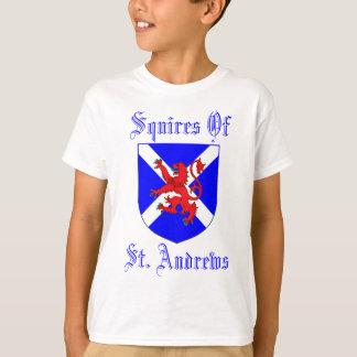Squires van St. Andrews T Shirt
