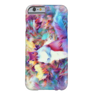 squirrelart telefoonhoesje barely there iPhone 6 hoesje