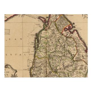 Sri Lanka Briefkaart