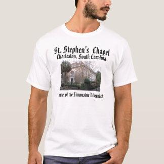 ss2, St. Stephen Kapel, Charleston, Zuiden C… T Shirt