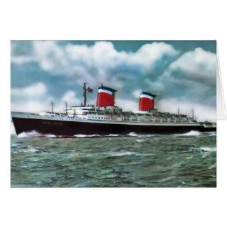 SS Verenigde Staten Briefkaarten 0