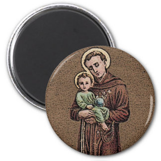 St. Anthony Pray voor ons Magneet