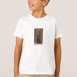 St. Anthony Tee Shirt - Latijn