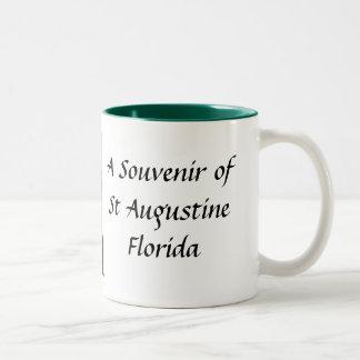 St Augustine de Mok van de Herinnering