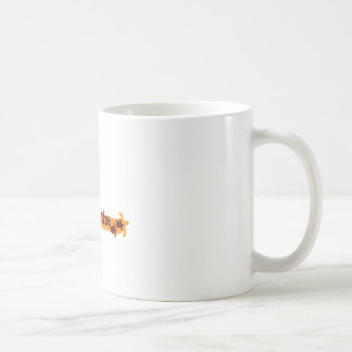 St Augustine. Koffiemok