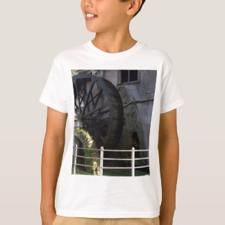 St. Augustine Watermill T Shirt