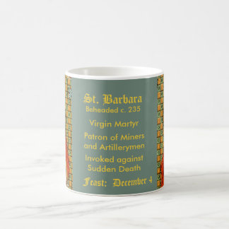 St. Barbara (JP 01) de Mok van de Koffie 1.2a