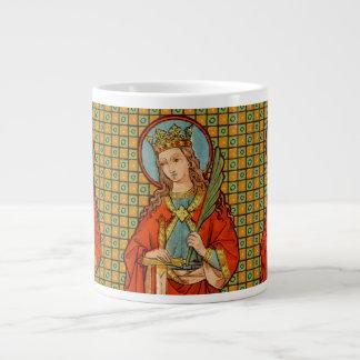 St. Barbara (JP 01) JumboMok 1 Grote Koffiekop