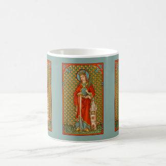 St. Barbara (JP 01) Mok 2.3 van de Koffie