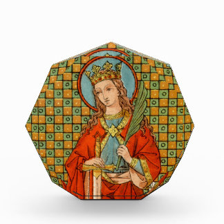 St. Barbara (JP 01) Presse-papier of Prijs