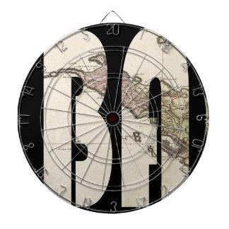 St. baronets 1801 dartbord