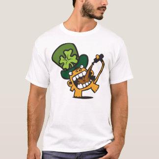 St de Aap van het Bier van het Pasteitje T Shirt