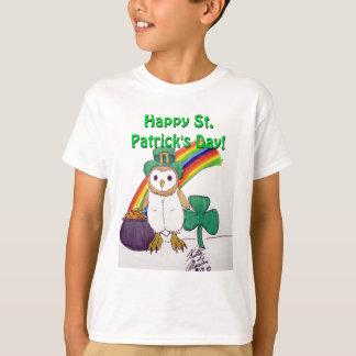 St. de Dag Annie van het klopje T Shirt